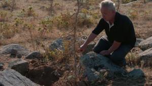 Çanakkale'de Antik Kent Köstebek Yuvasına Döndü