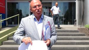 CHP'li Tanal'dan Başbakan Erdoğan İmzalı Atamalara İtiraz