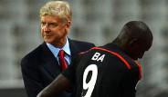 Beşiktaş-Arsenal Maçı İngiliz Basınında