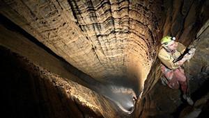 Dünyanın En Derin Mağarası