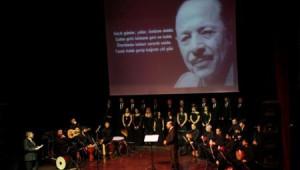 Neşet Ertaş, Kültür ve Sanat Faaliyetlerinin Yeni Adresi Oldu