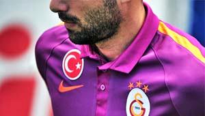 Galatasaray'ın Mor Forması Taraftarı İsyan Ettirdi