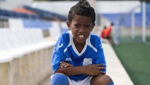 Ronaldinho'nun Yeni Veliahtı Roger