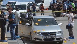 Ankara'da Çatışma: 1 Ölü, 4 Yaralı