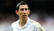 Real Madrid, Di Maria İle Yollarını Ayırdı