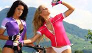 İsviçreli Bisiklet Takımından Yürek Hoplatan Takvim