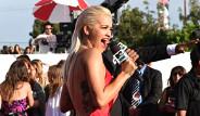 MTV Video Müzik Ödülleri'nde Frikikler Yarıştı