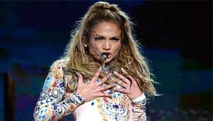 Jennifer Lopez: Önüme Gelenle Yatmadım