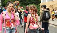 Sokak Festivali Olaylı Geçti