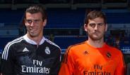 Real Madrid Yeni Formasını Tanıttı