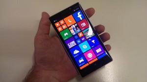 Nokia Lumia 930'un Fotoğraflar