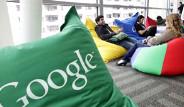 Bakın Google Çalışanları Ne Kadar Kazanıyor