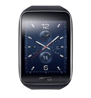Samsung, Gear S ve Gear Circle'ı Duyurdu