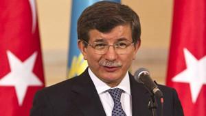 Ahmet Davutoğlu'nun Yeni Kabinesi