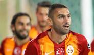 Galatasaray, Bursaspor'u 2-0 Yendi