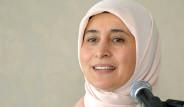 Sare Davutoğlu'nun Hiç Bilinmeyen Hikayesi