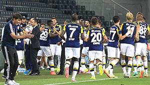 Fenerbahçe, Kardemir Karabükspor'u 3-2 Yendi