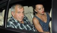 Fener'in Hocası Obradovic, Esmer Güzelle Yakalandı