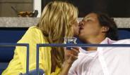 Heidi Klum, Genç Sevgilisi Vito Schnabel'i Öpmeye Doyamadı