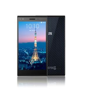 Ifa 2014: Zte Üç Yeni Telefon Tanıttı