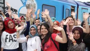 Genç Kaşifler Treni