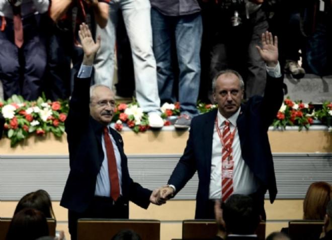 Türkiye'nin En Unutulmaz Kongreleri