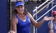 Genç Tenisçi İpek Soylu Finale Çıktı