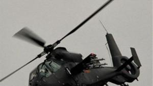 Elazığ'da Uyuşturucu Tarlalarına Helikopterli Operasyon