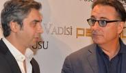 Necati Şaşmaz ve Andy Garcia 8 Yıl Sonra Buluştu