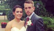 Düğün Fotoğrafları İçin 60 Kilo Verdiler