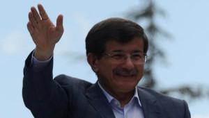 Davutoğlu: Bakanlar Kurulu'nun En Önemli Gündemi Asansör Kazası Olacak(2)