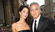 George Clooney Venedik'te Evleneceğini Açıkladı