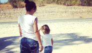 Asena Erkin'in Annesi Sosyal Medyayı Salladı