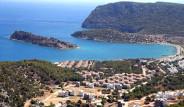 Akdeniz'in Bilinmeyen Cenneti Görenleri Büyülüyor