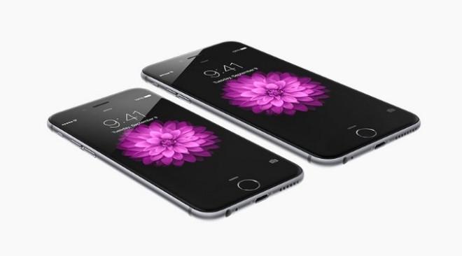 Apple'dan 2 Yeni İphone