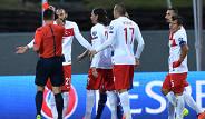 A Milli Takımımız, İzlanda'ya 3-0 Yenildi
