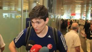 Ataman: Son 5 Yılda Dünya Basketbolunda Marka Olacağız