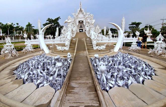 Tapınağın İnşası 90 Yılda Tamamlanacak