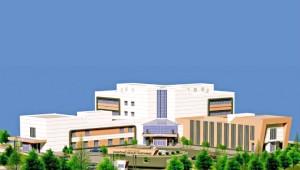 Taşköprü Devlet Hastanesi'nin İhale Süreci Başladı