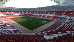 Konya Muhteşem Stadına Kavuşuyor