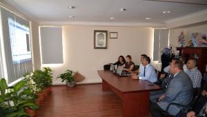 Bolu Valisi Turizm Alanlarında İnceleme Yaptı