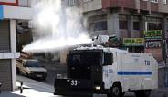 İstanbul'da Sabaha Karşı DHKP/C Operasyonu