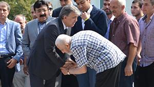 Abdullah Gül'ün Zor Anları