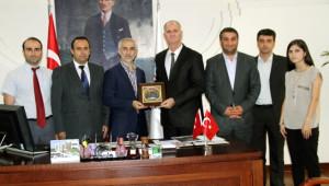 Bosna Hersek'ten İstanbul'a Teşekkür Ziyareti