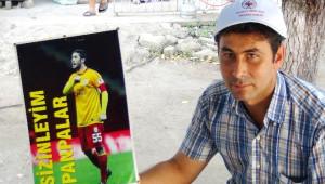 Sabri'li, Müslüm Gürses'li İş Bırakma Eylemi