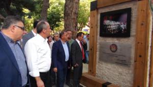 CHP'li İnce'den Valiye Sert Eleştiri: Önce Adam Ol