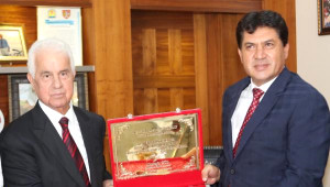 KKTC Cumhurbaşkanı Eroğlu: Kıbrıs Rumların İşgali Altında