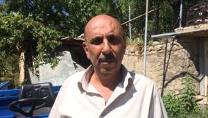 Elazığ'da Kayısı Üreticilerinin Hırsız Nöbeti