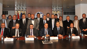 Türkiye Süpermoto Şampiyonası Sona Erdi