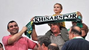 Akhisar Belediyespor: 2 - Sivasspor: 2